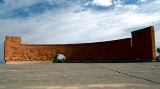 Sardarapat Memorial>