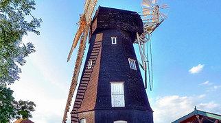 Sarre Windmill>