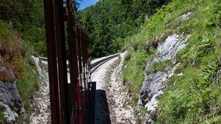 Schafberg Railway>