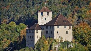 Замок Шаттенбург>