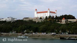 Schengen Castle>