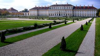 Schleissheim Palace>