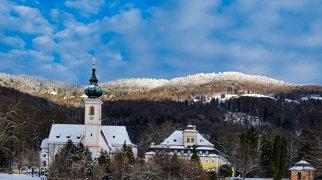 Schloss Aigen>
