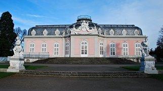 Schloss Benrath>