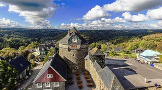 Schloss Burg>