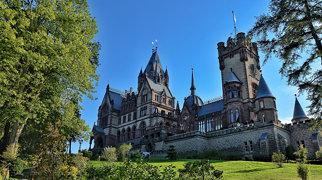 Schloss Drachenburg>