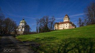 Schloss Ehrenhausen>