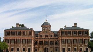 Schloss Favorite (Rastatt)>