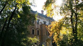 Zamek w Karpnikach>