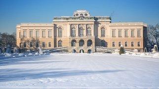 Schloss Klessheim>