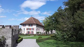 Schloss Lenzburg>