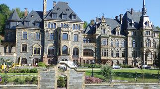 Schloss Lieser>