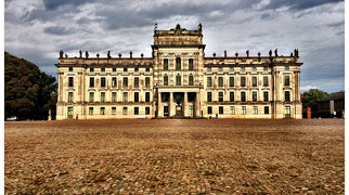 Schloss Ludwigslust>