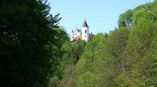 Schloss Neidstein>