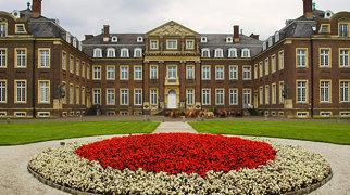 Schloss Nordkirchen>