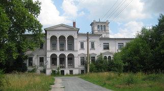 Schloss Randau>