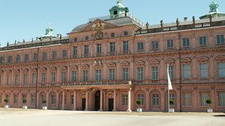 Schloss Rastatt>