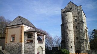 Castelo de Ringberg>