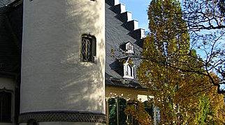 Schloss Rosenau, Coburg>
