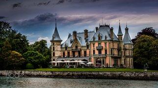 Schloss Schadau>