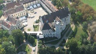 Schloss Taxis (Trugenhofen)>