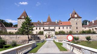 Schloss Walpersdorf>