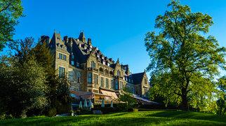 Schlosshotel Kronberg>
