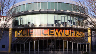 Scienceworks (Melbourne)>
