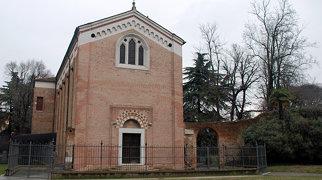 Cappella degli Scrovegni>