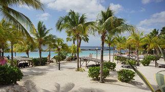 Seaquarium Beach>