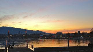 Seepromenade, Zürich>