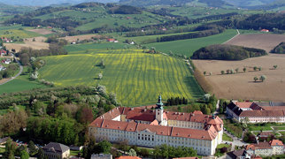 Seitenstetten Abbey>