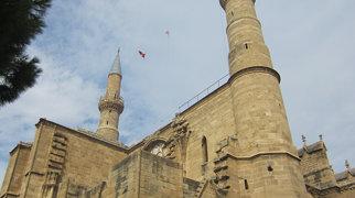 Selimiye Mosque, Nicosia>