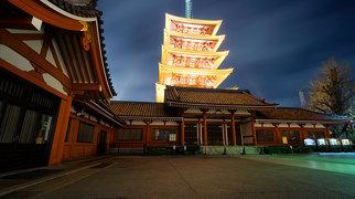 Sensō-ji>