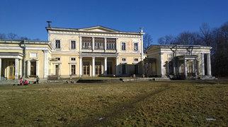Сергиевка (дворцово-парковый ансамбль)>