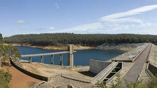 Serpentine Dam (Western Australia)>
