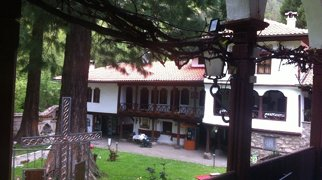 Seven Altars Monastery>