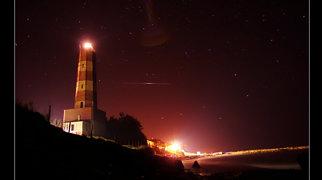 Shabla Lighthouse>