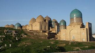 Shah-i-Zinda>
