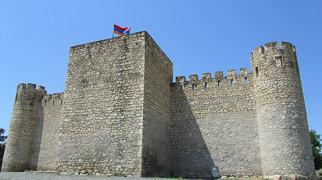 Shahbulag Castle>
