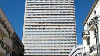 Shalom Meir Tower>