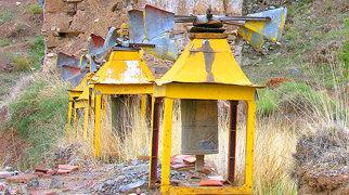 Shalu Monastery>