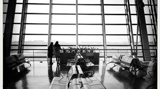 Shanghai Pudong International Airport>