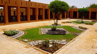 Sheikh Zayed Palace Museum>