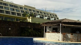 Sheraton Iguazú Resort >
