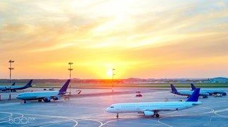Sheremetyevo International Airport>