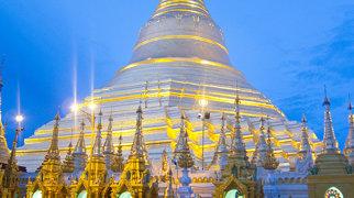 Shwedagon>