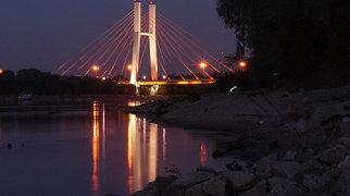 Siekierkowski Bridge>
