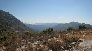 Sierra de las Nieves Natural Park>