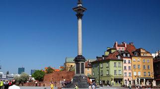 Sigismund's Column>